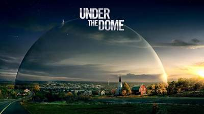 Under The Dome Web Series Season 1 Hindi Dubbed HD