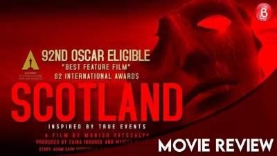 Scotland (2020) Hindi 480p Full HD Movies Download