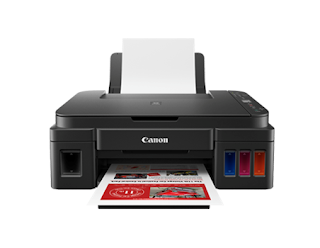 Canon PIXMA G3010 Drivers Software Download