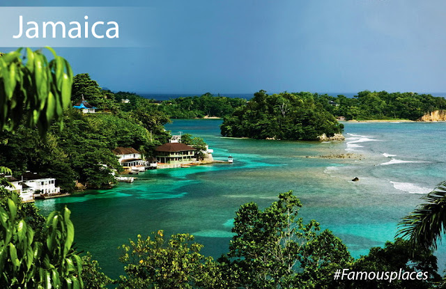 tourist destination in jamaica