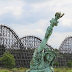 What is the Status of Colossos at Heide Park?