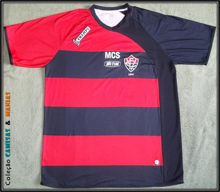 4adaf5e7aa Esporte Clube VITÓRIA-BA. Bem-Vindos... C M mostra sua camisa nº 12