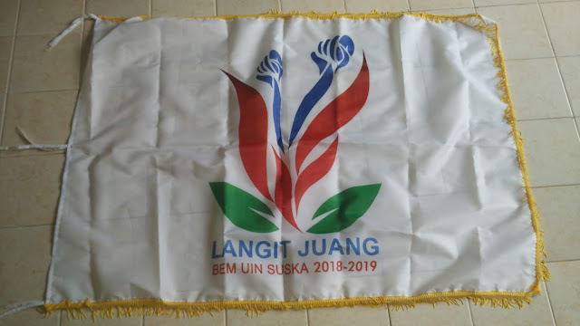 Bendera Bem UIN Suska