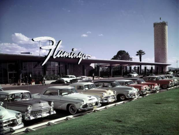"Benjamin ""Bugsy"" Siegel and Financing the Flamingo Hotel, 1946-1947"