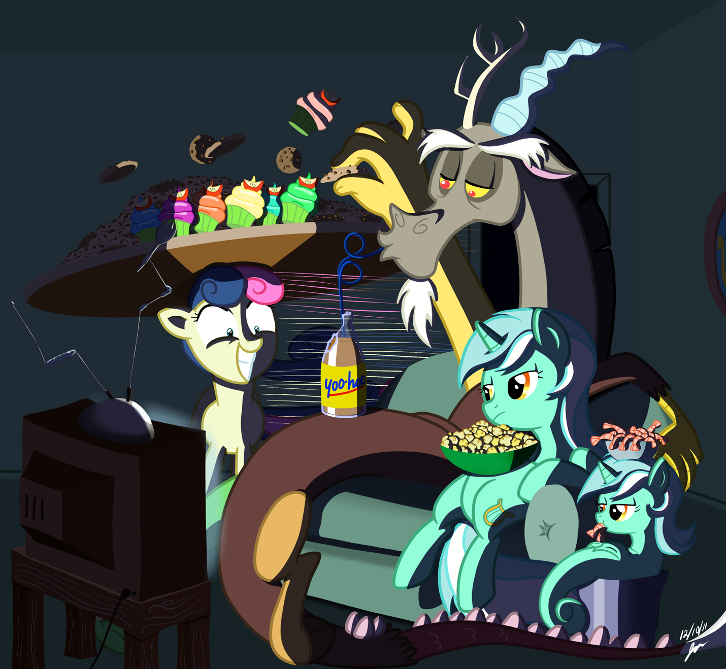 discorded lyra - photo #8