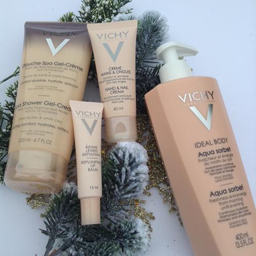 Vichy Holiday Gift Idea ~ #VichyWorksForMe