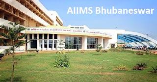 एम्स भुवनेश्वर में 1212 पदों के लिए वेकंसी (Vacancy for 1212 posts in AIIMS Bhubaneswar)