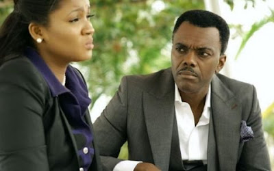 Wale Ojo, Omotola Jalade Ekeinde, Alter Ego, Sex, Entertainment, United Kingdom, Nollywood,