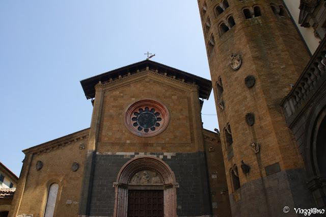 Collegiata dei Santi Andrea e Bartolomeo di Orvieto