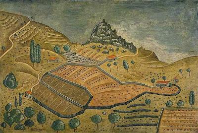 Bυζαντινό Τοπίο
