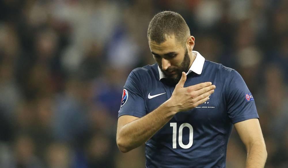 Benzema chửi thẳng mặt chủ tịch LĐBĐ Pháp