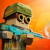 Download Fan of Guns game For iPhone and Android XAPK