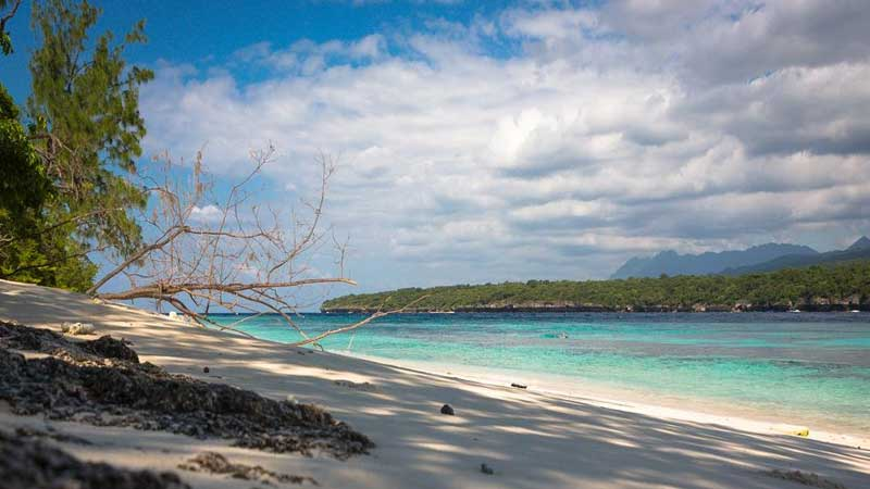 Tempat Wisata di Timor Leste