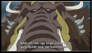 One Piece Episode 757 Subtitle Indonesia