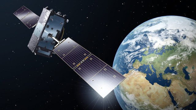Error en puesta de satélites permite hacer las mediciones más exactas de la teoría de la relatividad