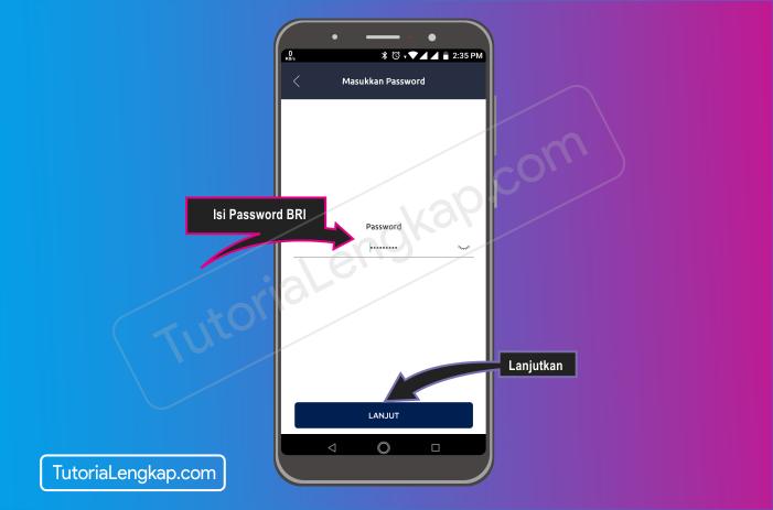 Tutorialengkap 8 cara isi saldo LinkAja atau Tcash dengan Aplikasi Brimo Bank Bri secara Online