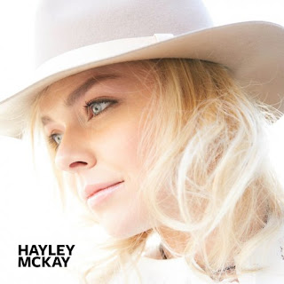 Cd Hayley McKay – 2018