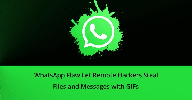 Whatsapp Double-free vulnerability