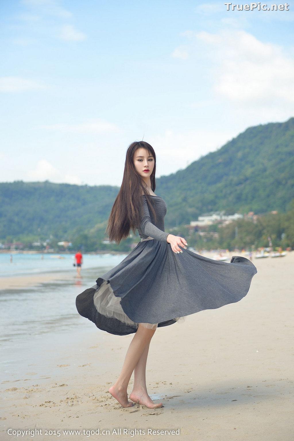 Image TGOD 2015-11-10 - Chinese Sexy Model - Cheryl (青树) - TruePic.net - Picture-45