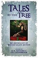 Tales by the Tree front cover
