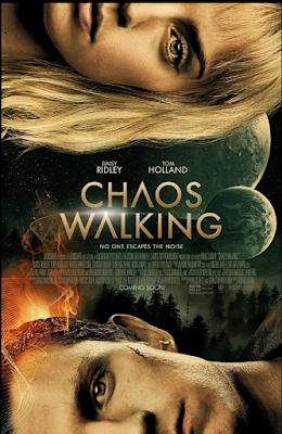 Chaos Walking 2021