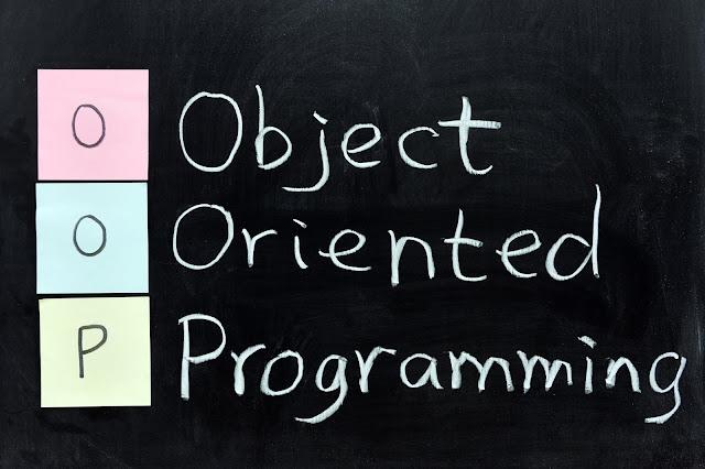 Download Ebook Materi Pemrograman Berbasis Objek