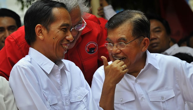 Rajin Kuras Uang Rakyat Kecil, Rezim Jokowi-JK Ibarat Vampir yang Kehausan