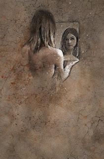 Frente al espejo veo el pasado