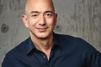 Jeff Bezos depois de 27 anos deixa de ser CEO da Amazon