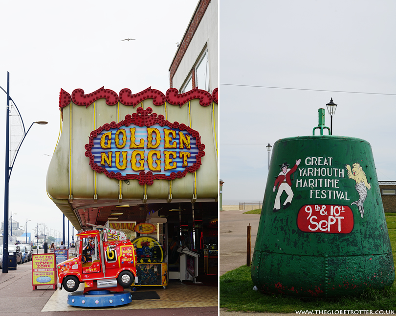 Gaming Arcades in Great Yarmouth