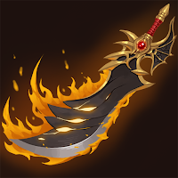 Sword Knights : Ghost Hunter (idle rpg) Mod Apk