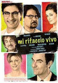 Watch Mi rifaccio vivo Online Free in HD