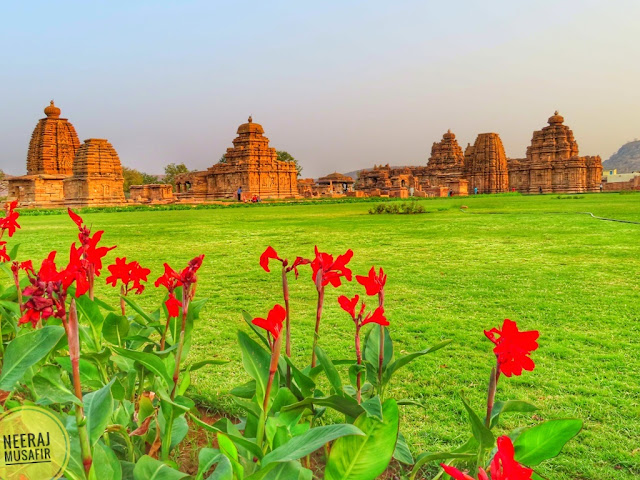 Best Time to go to Pattadakal