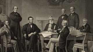 Abraham Lincoln and Congress