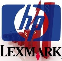 Lexmark & HP Price increase