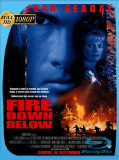 Infierno Bajo Tierra [1997] HD [1080p] Latino [GoogleDrive] SilvestreHD