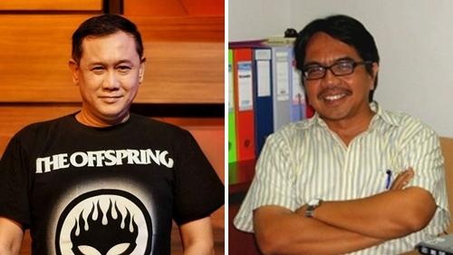 Tentang Pujian Denny Siregar dan Ade Armando untuk Akidi Tio, KNPI: Akhirnya Tuhan Mempermalukan Kalian Berdua