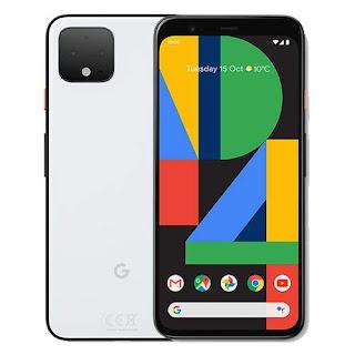 Spesifikasi Berbagai Jenis Ponsel Google