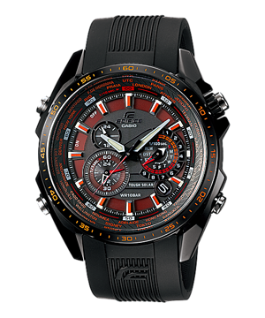 Arloji CASIO EDIFICE EQS-500C-1A1