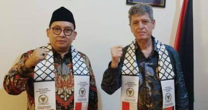Israel Brutal dan Biadab, Fadli Zon: Kalau Ada yang Bela, Patut Diragukan Berpaham Pancasila!