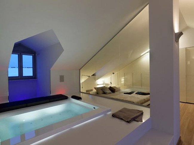 FASHION DESIGN: Zen Interior Design