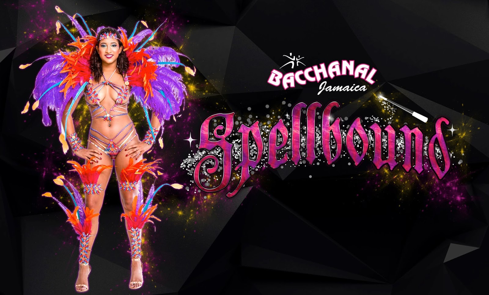 The Biggest And Most Recognizable Band, Bacchanal Jamaica, Has Their  Popular Mas Camp Situated