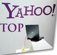 Rahasia Top 1 Yahoo