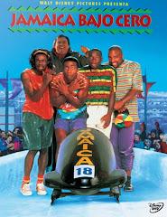 Cool Runnings (Jamaica bajo cero) (1993) [Latino]