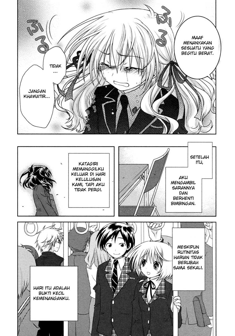 Komik iris zero 006 7 Indonesia iris zero 006 Terbaru 29|Baca Manga Komik Indonesia|