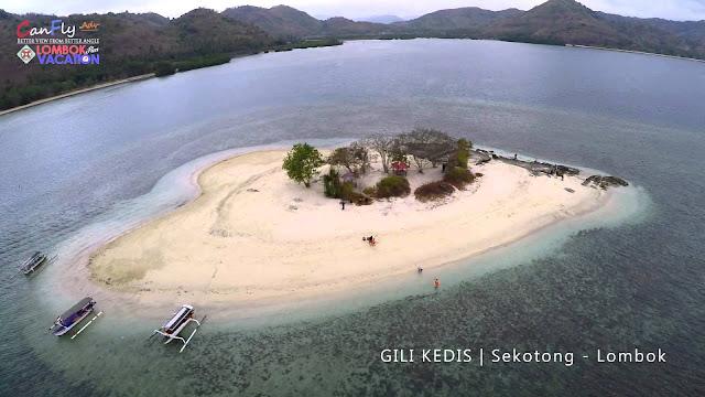 Bray, Ini ada 7 Tempat Wisata Baru di Lombok yang Lagi Nge-Trend, Yakin Ngga Pengen Jalan-Jalan??
