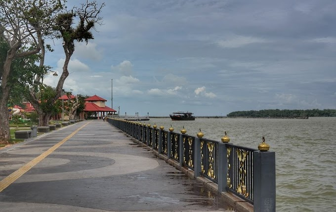 5 Tempat Percutian Menarik Di Muar Johor