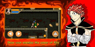 Fairy Light Fire Dragon apk mod