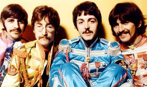 The Beatles Songs Lyrics Proves That They All Were Undercover Simp