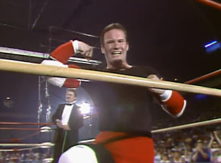 NWA Great American Bash 1988 -Jim Cornette